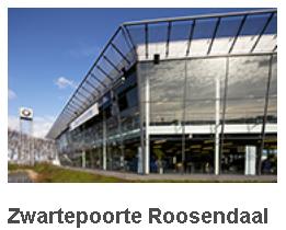 Zwartepoorte Roosendaal